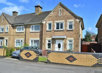 Thumbnail 4 bed semi-detached house for sale in Naunton Road, Naunton Road, Gloucester, Gloucester