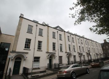 Thumbnail Studio to rent in Park Place, Clifton, Bristol
