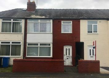 Thumbnail 3 bed terraced house for sale in Alpass Avenue, Warrington
