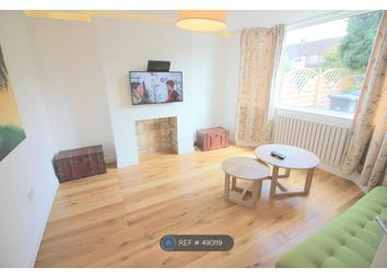 Thumbnail 3 bed flat to rent in Netherhall Way, Cambridge