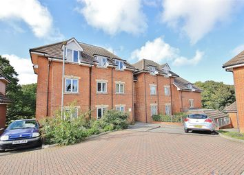 2 bed flat for sale in Ballam Grove, Parkstone, Poole BH12
