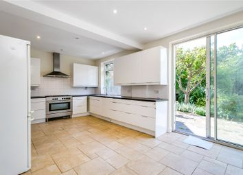 4 bed semi-detached house to rent in Lowther Road, Barnes, London SW13