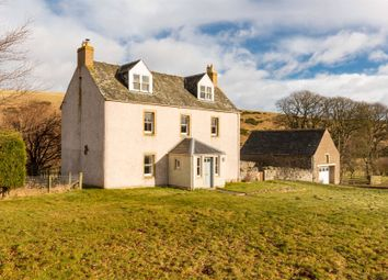 Thumbnail 5 bed property for sale in St Agnes, Cranshaws, Duns