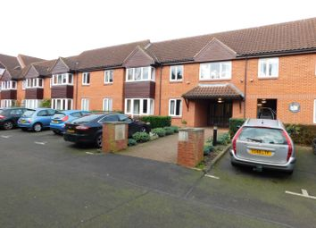 Thumbnail 1 bed flat for sale in Old School Mews, Violet Hill Road, Stowmarket