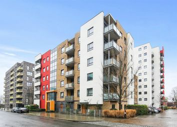 Thumbnail 2 bed flat for sale in Lawrence Court, Palmerston Road, Acton