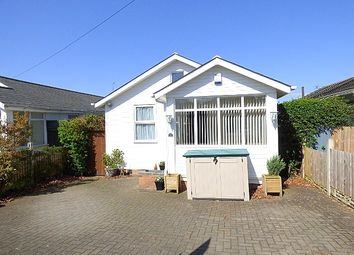 Thumbnail 3 bed bungalow for sale in Coney Green Drive, Longbridge