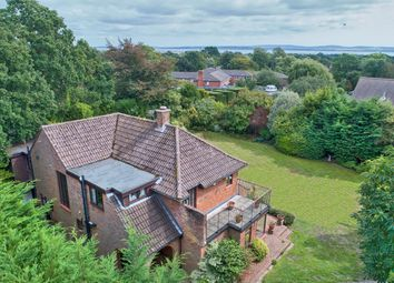 4 bed detached house for sale in Church Lane, Lymington SO41