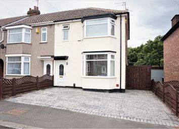 3 bed terraced house for sale in Downside Road, Middlesbrough TS5
