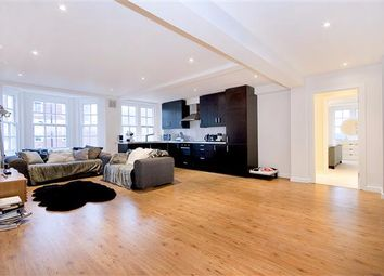 Thumbnail 3 bed flat for sale in Edgware Road, Hyde Park