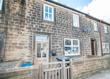 2 bed cottage for sale in Halifax Road, Cullingworth, Bradford, West Yorkshire BD13