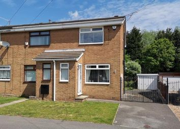 Thumbnail 2 bed town house for sale in Jacobs Drive, Sheffield, South Yorkshire
