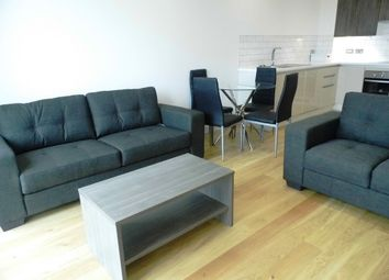 Thumbnail 1 bed flat to rent in Vimto Gardens, Chapel Street