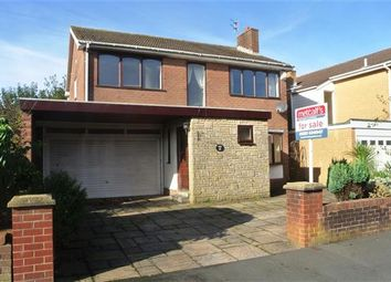 Thumbnail 4 bedroom detached house for sale in Winchcombe Road, Thornton-Cleveleys