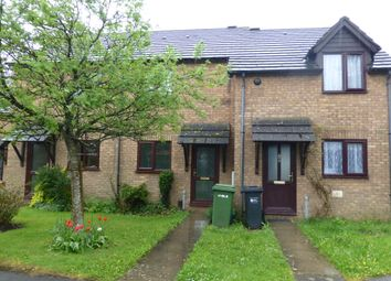 Thumbnail 2 bed terraced house to rent in Mendip Gardens, Frome