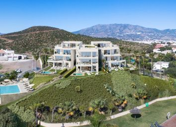 Thumbnail 2 bed apartment for sale in Las Lagunas, Mijas Costa, Malaga Mijas Costa