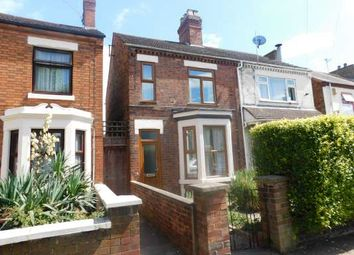 Thumbnail 2 bed semi-detached house to rent in Dogsthorpe Road, Dogsthorpe, Peterborough