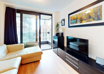 Thumbnail Studio for sale in Agnes George Walk, London