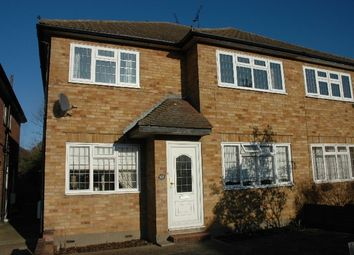 Thumbnail 2 bed maisonette for sale in Shevon Way, Brentwood