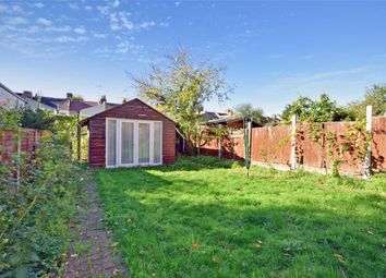 Thumbnail 3 bed semi-detached house for sale in Halford Road, London