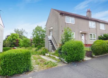Thumbnail 2 bed property for sale in Rockwell Avenue, Paisley
