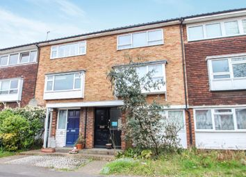 Thumbnail 2 bed maisonette for sale in Coppsfield, West Molesey