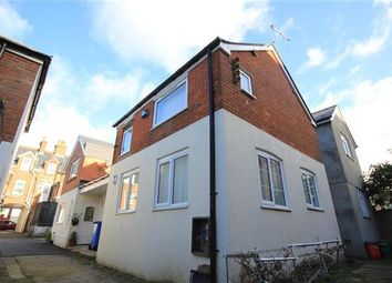 Thumbnail 2 bedroom semi-detached house for sale in Ashley Road, Parkstone, Poole