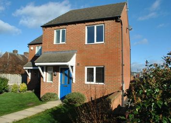 Thumbnail 3 bed detached house to rent in Prince William Close, Whitchurch, Shropshire