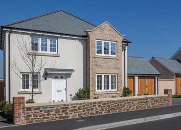 4 bed detached house for sale in Pill View, Fremington, Barnstaple EX31