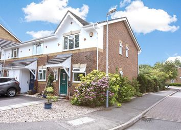 Thumbnail 2 bed property for sale in Patching Way, Yeading, Hayes