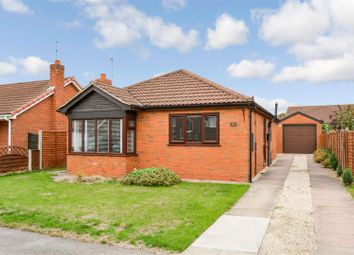 Thumbnail 3 bed detached bungalow to rent in Lindsey Drive, Crowle, Scunthorpe