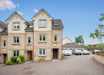 Thumbnail 4 bed town house for sale in Foxglove Neuk, Dunfermline