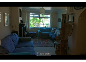 Thumbnail Room to rent in Connell Drive, Brighton