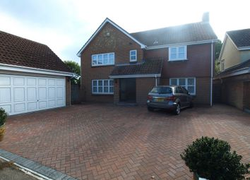 Thumbnail 5 bed property to rent in Cherrymeade, Benfleet
