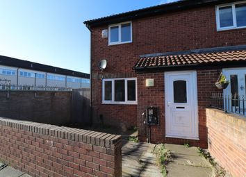 Thumbnail 4 bed terraced house for sale in St. Cuthberts Road, Newcastle Upon Tyne