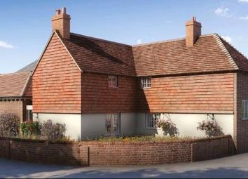 Thumbnail 3 bed detached house for sale in Malthouse Lane, Meath Green Lane, Horley