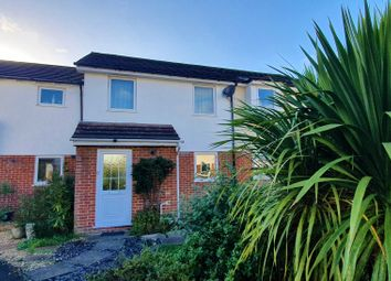 Thumbnail 3 bed terraced house to rent in Arundel Close, New Milton