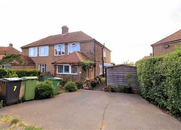 3 bed semi-detached house for sale in Knoll Rise, St Leonards-On-Sea, East Sussex TN38