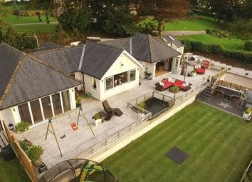 Thumbnail 4 bed detached bungalow for sale in Hasty Brow Road, Hest Bank, Lancaster