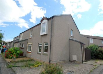 Thumbnail 2 bed end terrace house for sale in Glencoul Avenue, Dalgety Bay, Dunfermline
