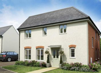 """Thumbnail 3 bed detached house for sale in """"Tildale - Plot 13"""" at New Road, Clifton, Shefford"""