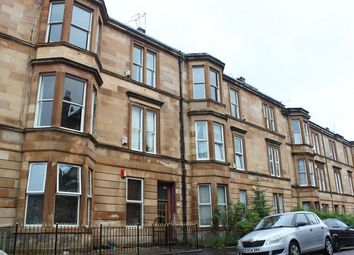 Thumbnail 3 bed flat to rent in Keir Street, Pollokshields, Glasgow