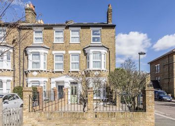Thumbnail 6 bed terraced house for sale in Stanley Road, Teddington