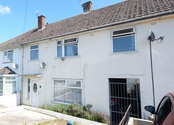 Thumbnail 4 bedroom terraced house for sale in 83 Collinson Road, Hartcliffe, Bristol