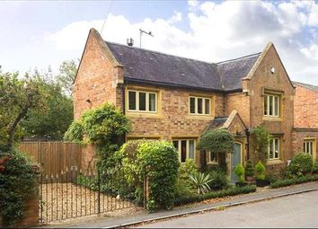 Thumbnail 3 bed cottage for sale in Church Lane, Alveston, Stratford-Upon-Avon