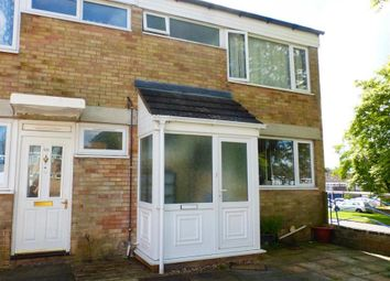 Thumbnail 3 bedroom end terrace house to rent in Ripon Way, Thetford