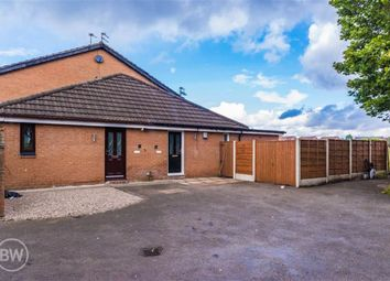Thumbnail 2 bed semi-detached bungalow to rent in Little Pastures, Leigh, Lancashire