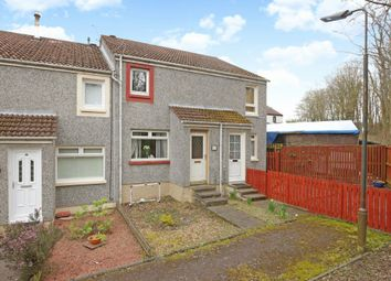 Thumbnail 2 bed terraced house for sale in 51 Kippielaw Road, Easthouses, Dalkeith
