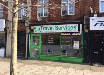 Thumbnail Retail premises to let in 45 Camberwell New Road, London