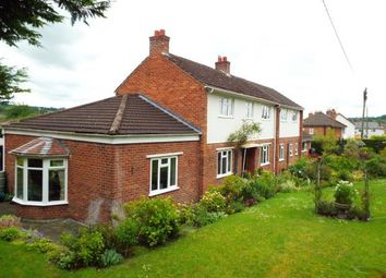 Thumbnail 5 bed detached house for sale in Pwll Glas, Mold, Flintshire