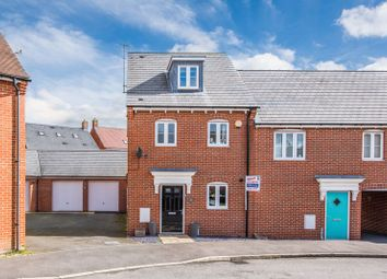 Thumbnail 3 bed town house for sale in Prince Rupert Drive, Aylesbury
